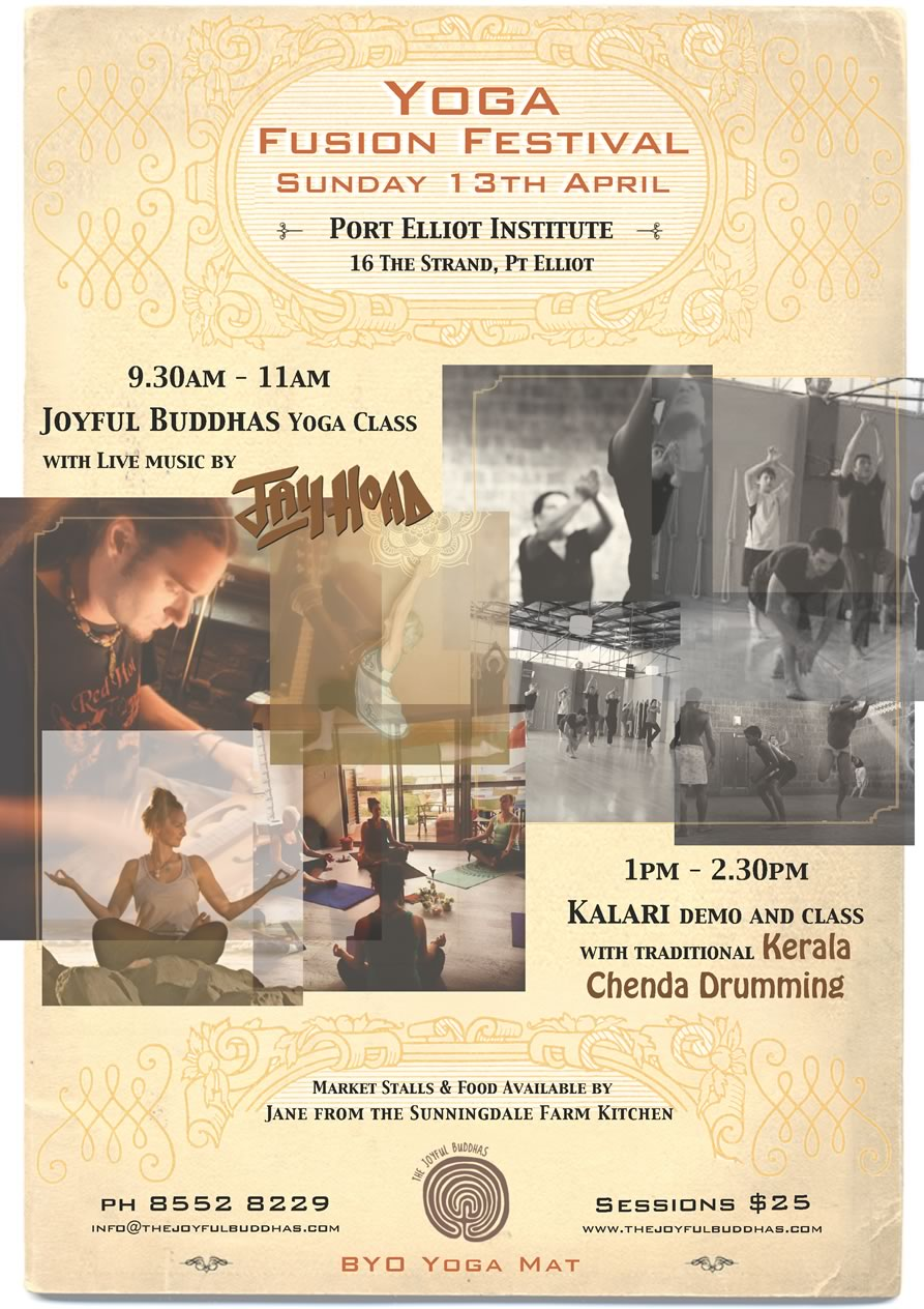 yoga in daily life pdf