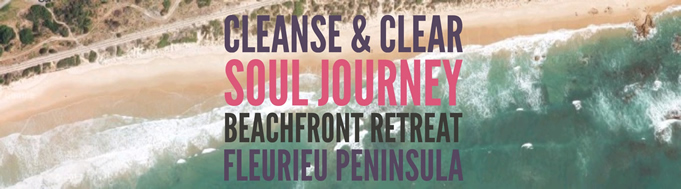 Journey to the Soul Retreat